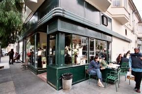 Tartine Bakery, SanFrancisco